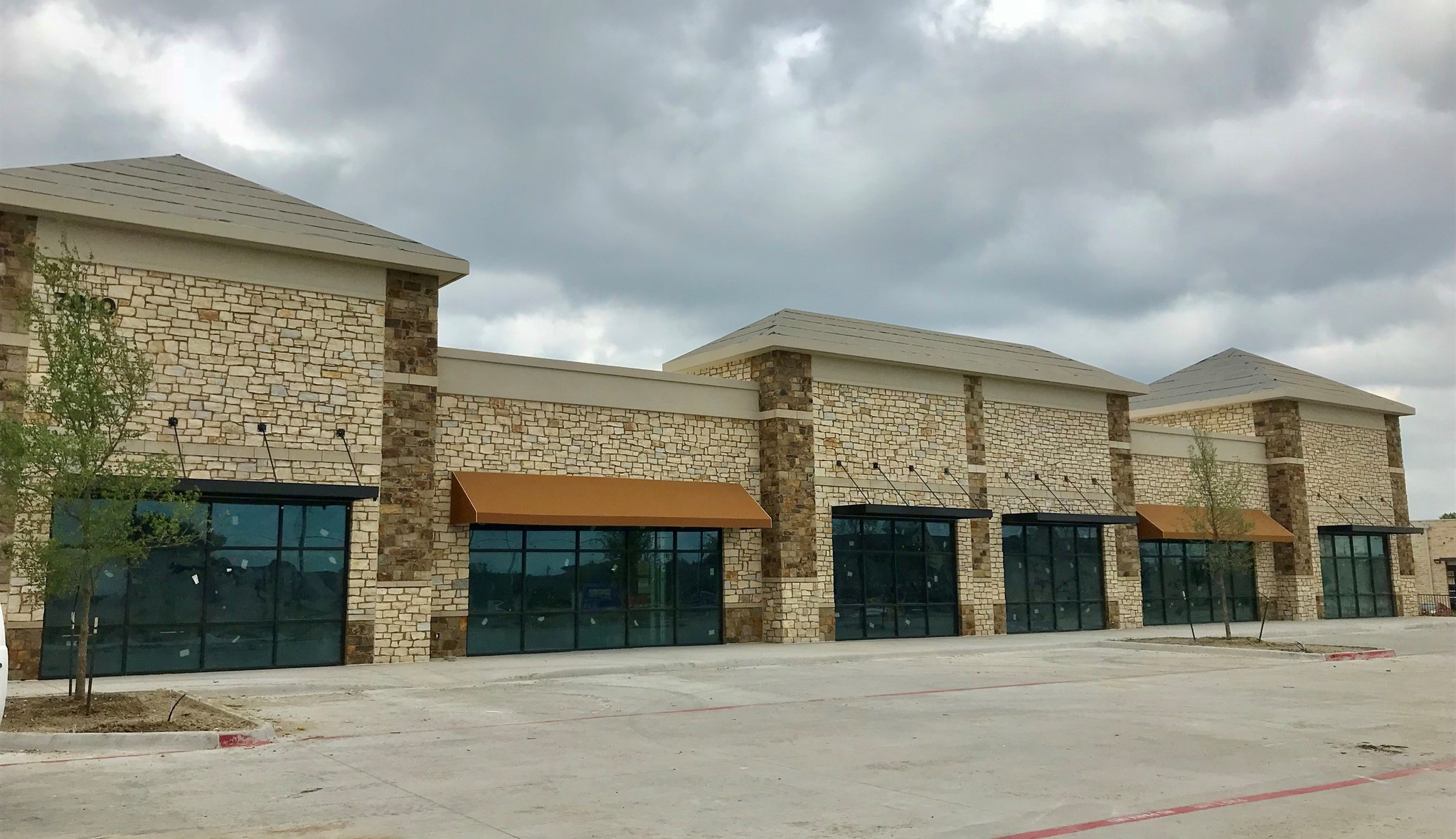 KidStrong Leased 3,844 Square Feet Of Retail Space Located